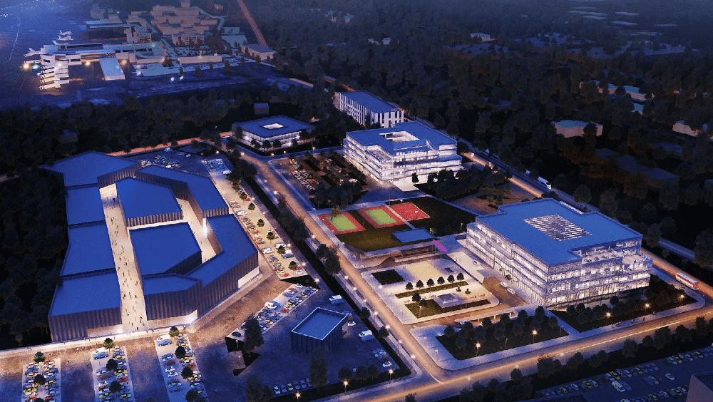 Vilniaus oro uosto viesbutis